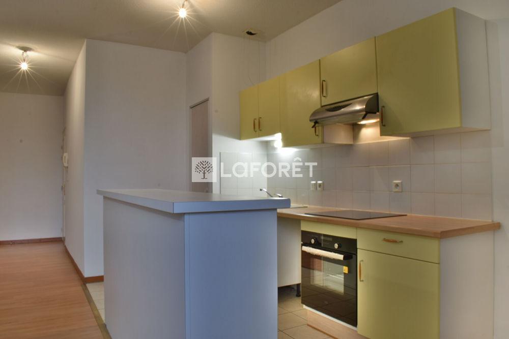 Location Appartement F4 BRIVE LA GAILLARDE - 4 pièce(s) - 85 m2  à Cosnac