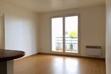 Appartement Moissy Cramayel 2 pièce(s) 647 Moissy-Cramayel (77550)