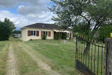 Location Maison Coutras (33230)
