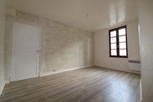 Appartement 3 chambres à SAINTES 620 Saintes (17100)