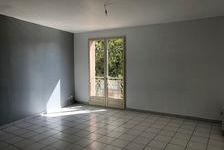 MONTFORT SUR ARGENS - Maison mitoyenne T3 avec grand garage 800 Montfort-sur-Argens (83570)