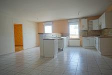 Appartement Montchanin 5 pièces 632 Montchanin (71210)