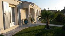 Maison Vergeroux 4 pièce(s) 118.80 m² 315000 Vergeroux (17300)