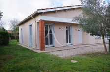 Location Maison Merville (31330)