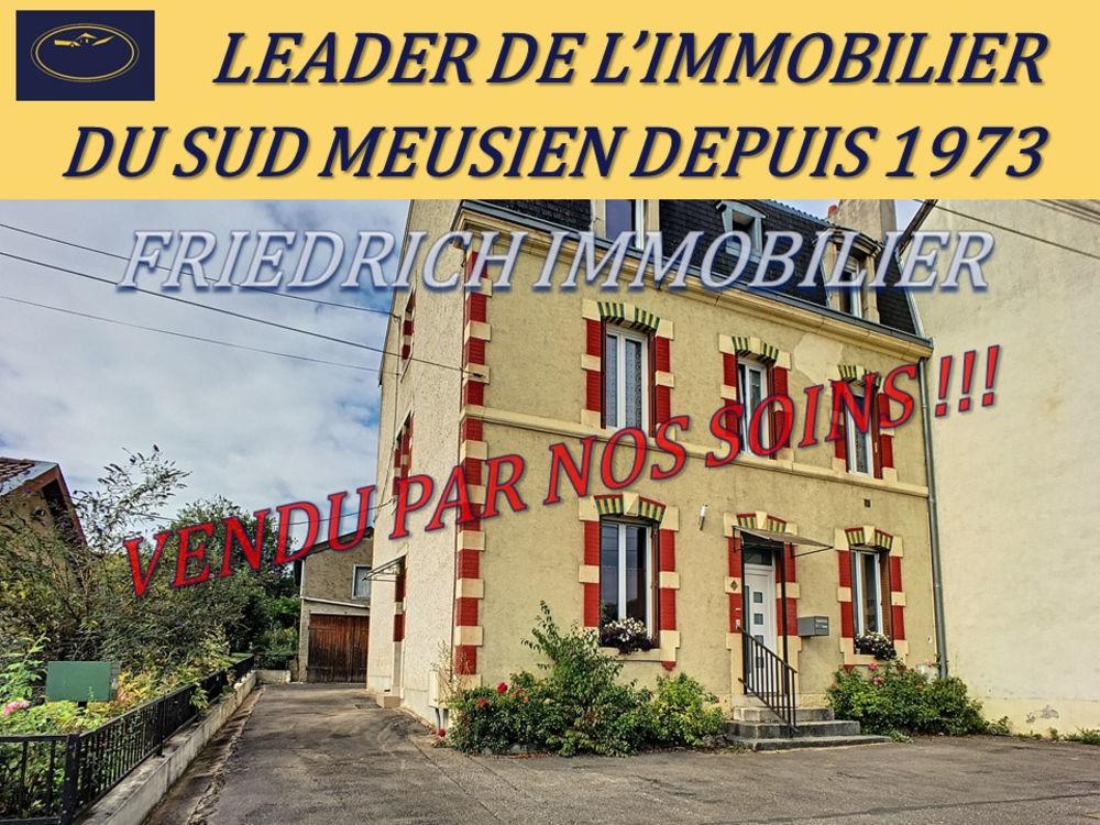 Vente Appartement Appartement proche gare SNCF - COMMERCY  à Commercy