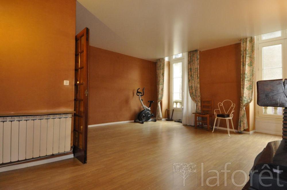 Vente Appartement Appartement Rodez 5 pièce(s) 110 m2  à Rodez