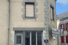 Location Maison La Baconnière (53240)