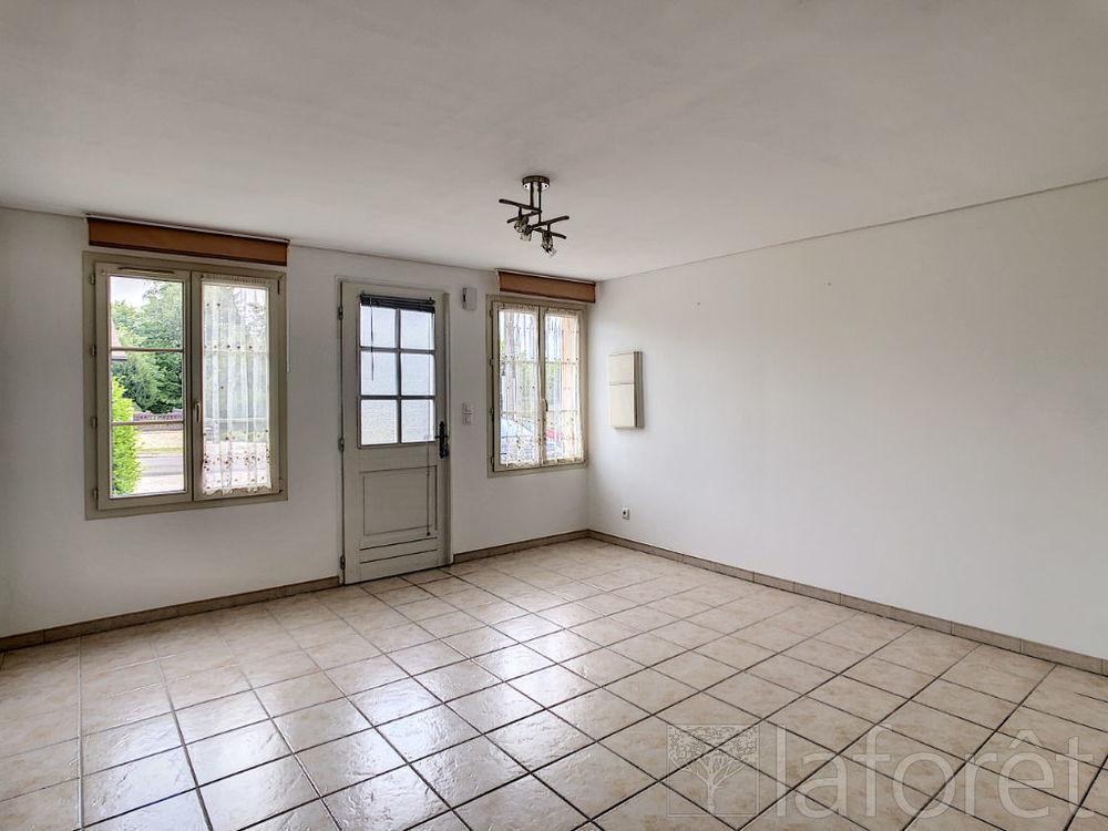 Location Appartement Appartement 2 pièces 41.29m2 - NEUILLY L'ÉVÊQUE  à Neuilly l eveque