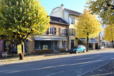 Local commercial Vesoul 39 m2 480
