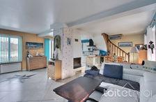 Maison  à vendre - Bullion - 5 pièces -110 m² carrez - Surf utile 151m² 349000 Bullion (78830)