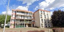 Beau F2 balcon parking 570 Évreux (27000)