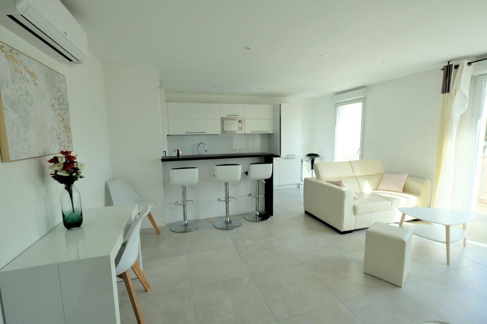 Location Appartement Appartement Mondonville 3 pièce(s) 55 m²  à Blagnac