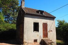 Maison Essertenne (71510)