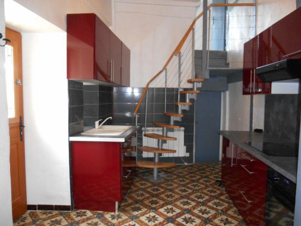 Vente Maison PONT D'AUBENAS  à Aubenas