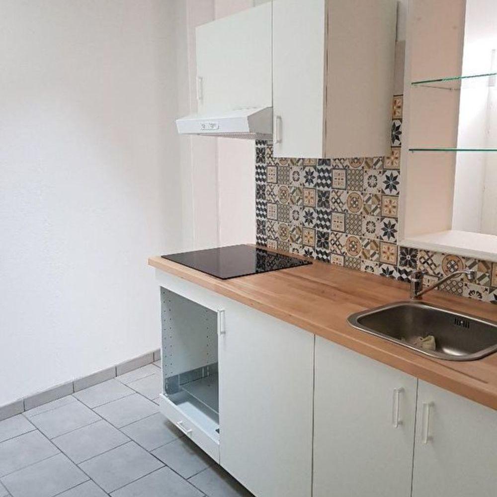 Location Maison Maison Amiens 3 pièce(s) 45 m2  à Amiens