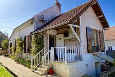 Maison de village 15min de Vézelay. 89000 La Maison-Dieu (58190)