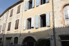 Vente Maison Lauzerte (82110)