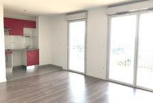 Appartement 3 pièces 59.50m²  TOULOUSE / SAINT-MARTIN-DU-TOUCH / COLOMIERS 650 Toulouse (31000)