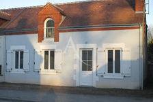 Maison Vitry Aux Loges 4 pièce(s) 94 m2 650 Vitry-aux-Loges (45530)