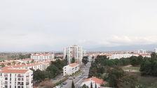 Location année T3 vide 601 Perpignan (66000)