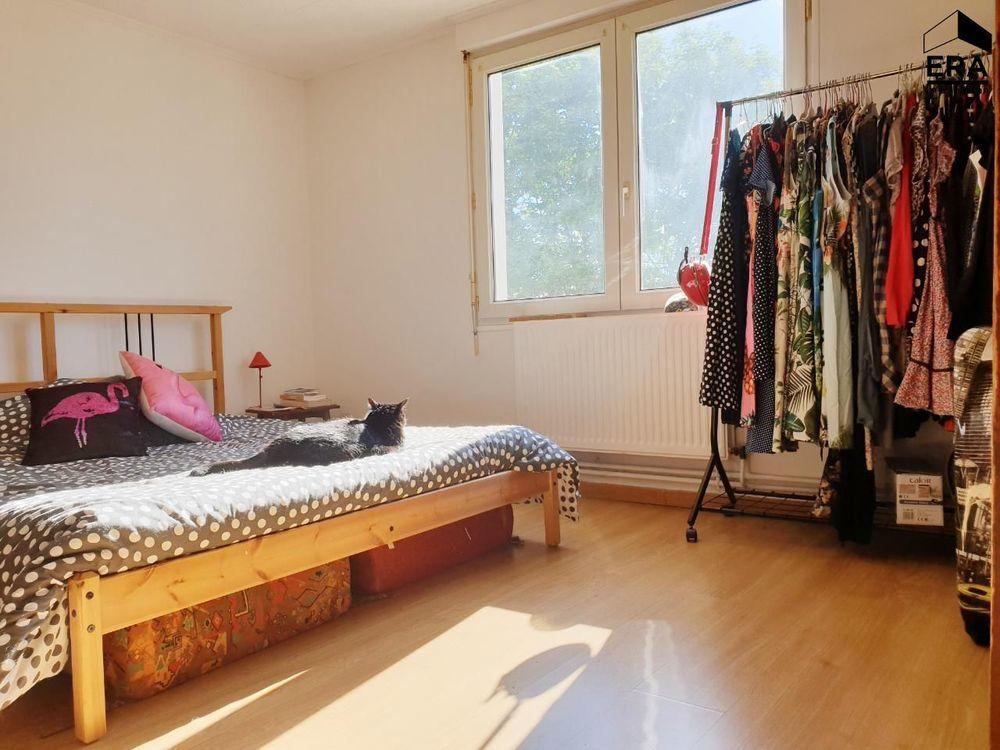 Vente Appartement Proche Centre ville  à Chaumont