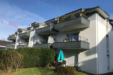 Appartement Baden (56870)