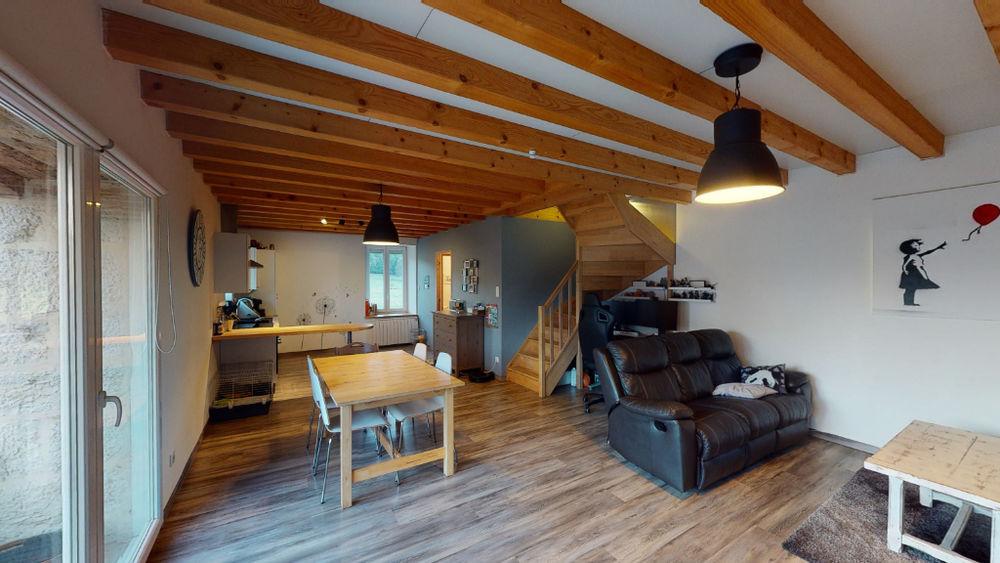 Vente Appartement Appartement Vaire 4 pièce(s) 80,11 m2  à Vaire
