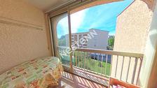 Appartement Sainte Maxime 2 pièce(s) 31 m2 120000 Sainte-Maxime (83120)
