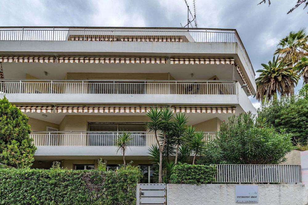 Vente Immeuble Petit Juas : Immeuble 410 m²  à Cannes