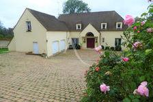 Dans un village recherché , maison tout confort bordé par une rivière 563900 Trie-Château (60590)