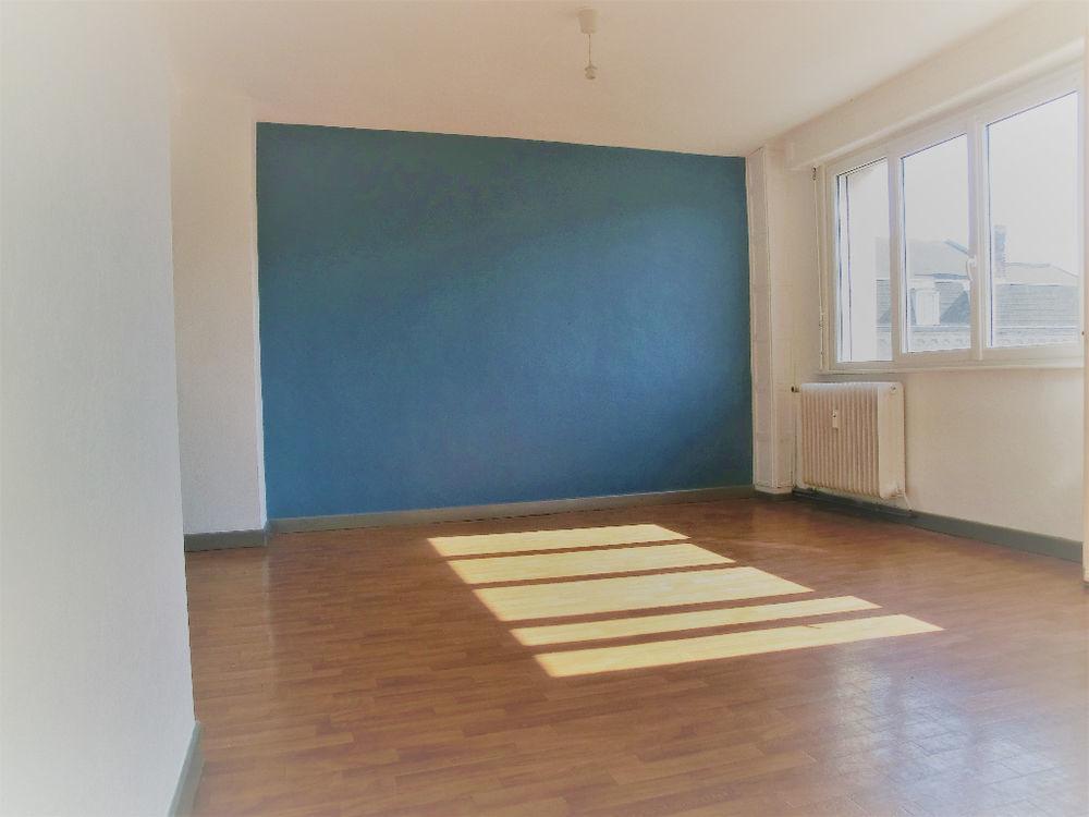 Vente Appartement Appartement Dunkerque centre, deux chambres.  à Dunkerque