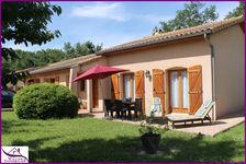 Maison état-neuf , 150m² habitable de plain pied , 4km vichy 335000 Charmeil (03110)