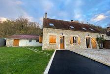 Maison BONNEUIL EN VALOIS - 4 pièce(s) - 138 m2 918 Bonneuil-en-Valois (60123)