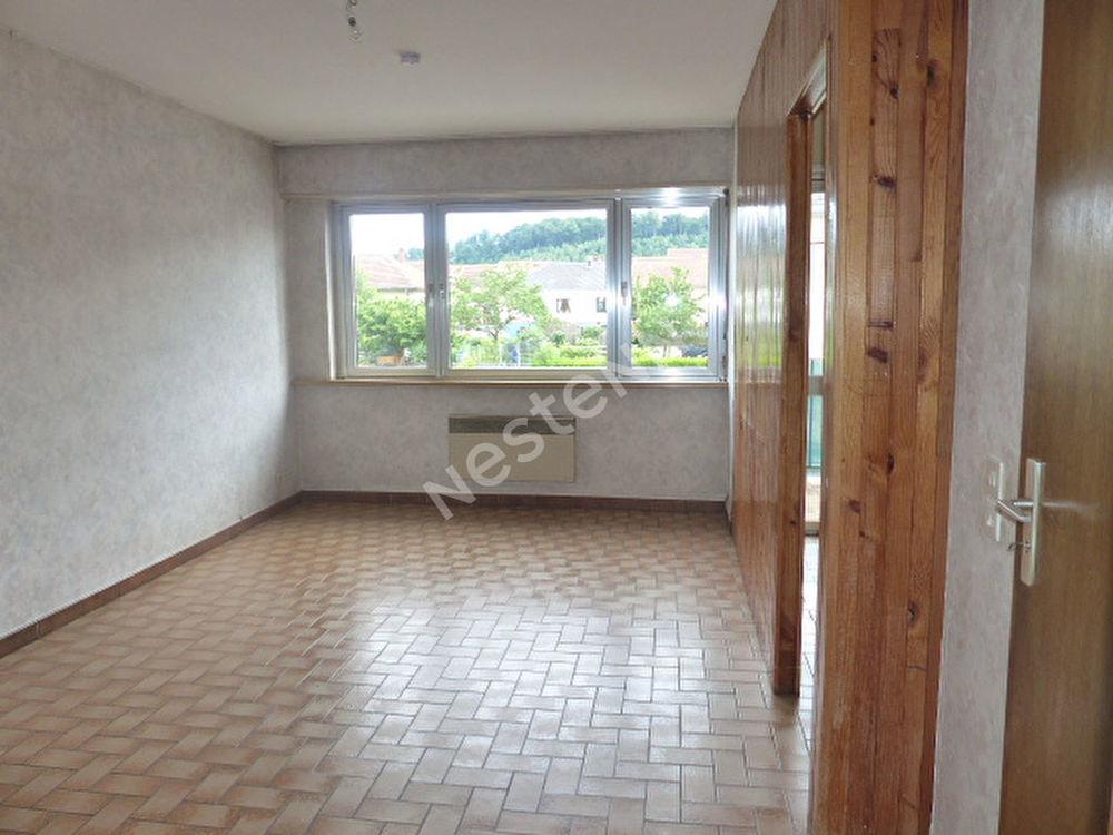 Location Appartement Appartement F2, 50.5 m2, Freyming Merlebach  à Freyming merlebach