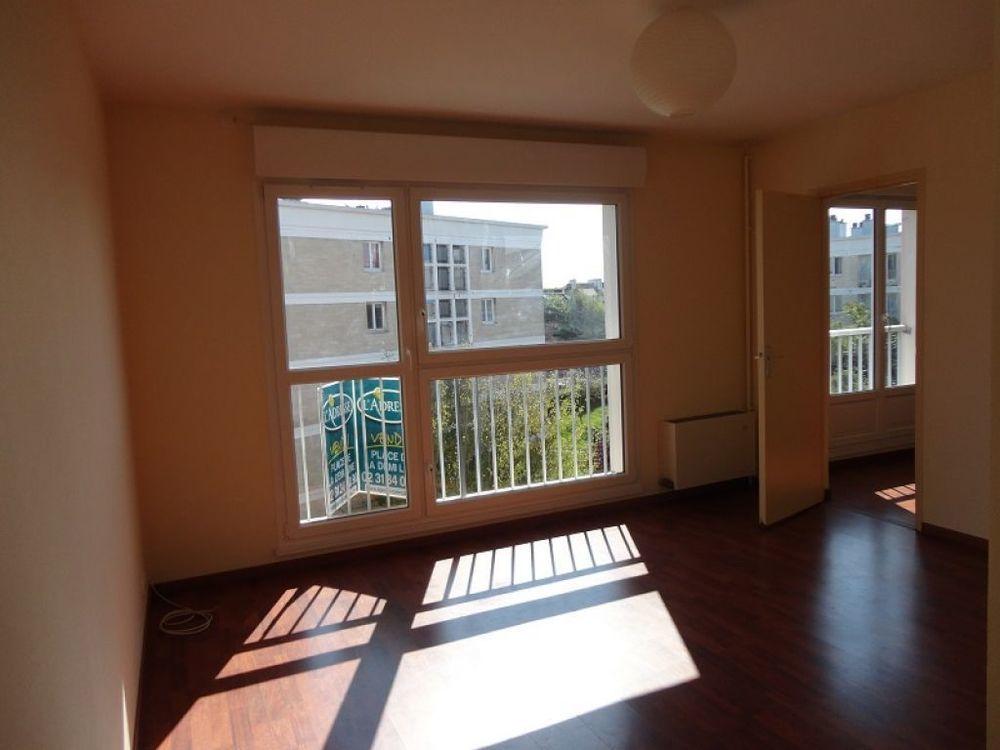 Location Appartement APPARTEMENT CAEN F2  à Caen