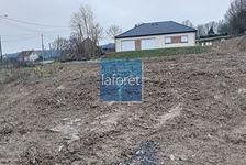 TERRAIN 676m² 108500 Marœuil (62161)