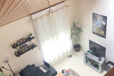APPARTEMENT EN DUPLEX LA ROCHE SUR YON - 2 pièce(s) - 45.24 m2 430 La Roche-sur-Yon (85000)