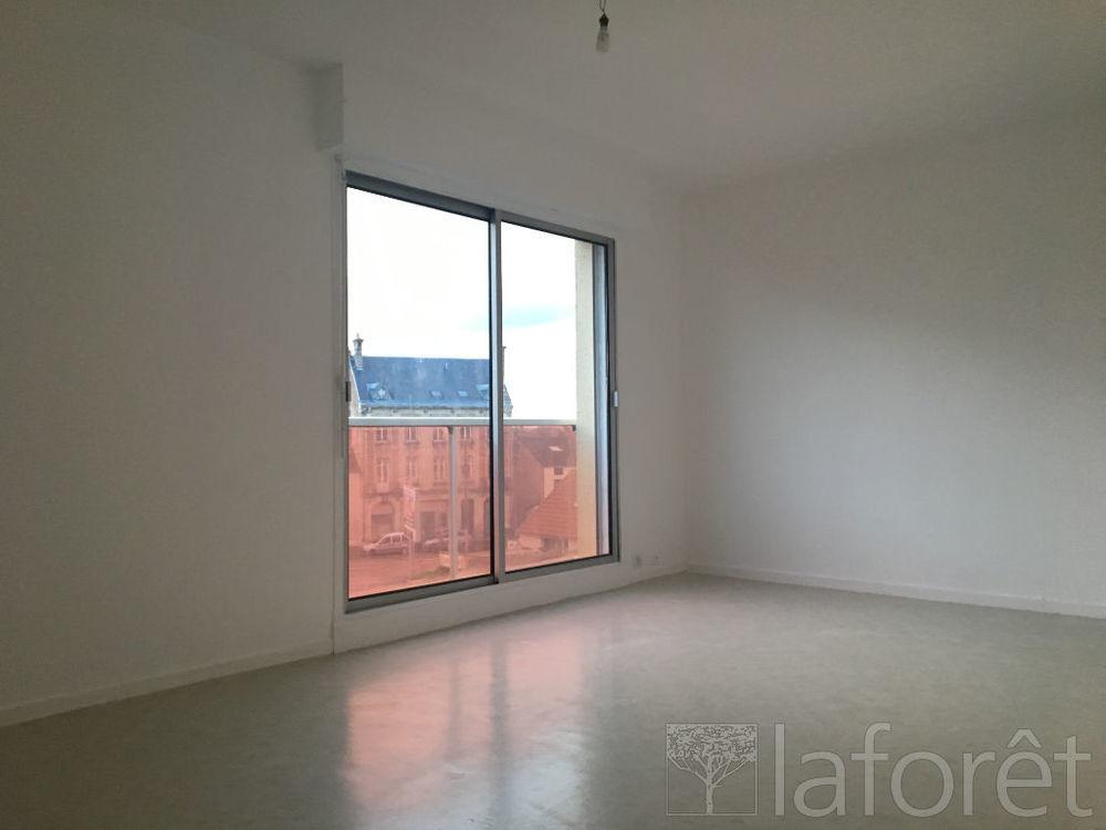Vente Appartement Appartement  1 pièce(s) 25,75 m2  à Chaumont