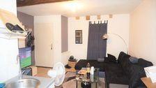 STUDIO VIENNE - 1 pièce(s) - 28 m2 70000 Vienne (38200)