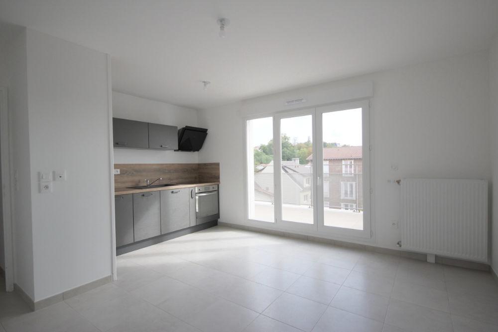 Location Appartement appartement F2 Conflans Fin d'oise  à Conflans sainte honorine