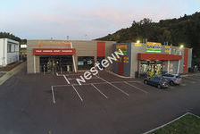 Local commercial neuf - SAINT AVOLD - 200 m² 1800