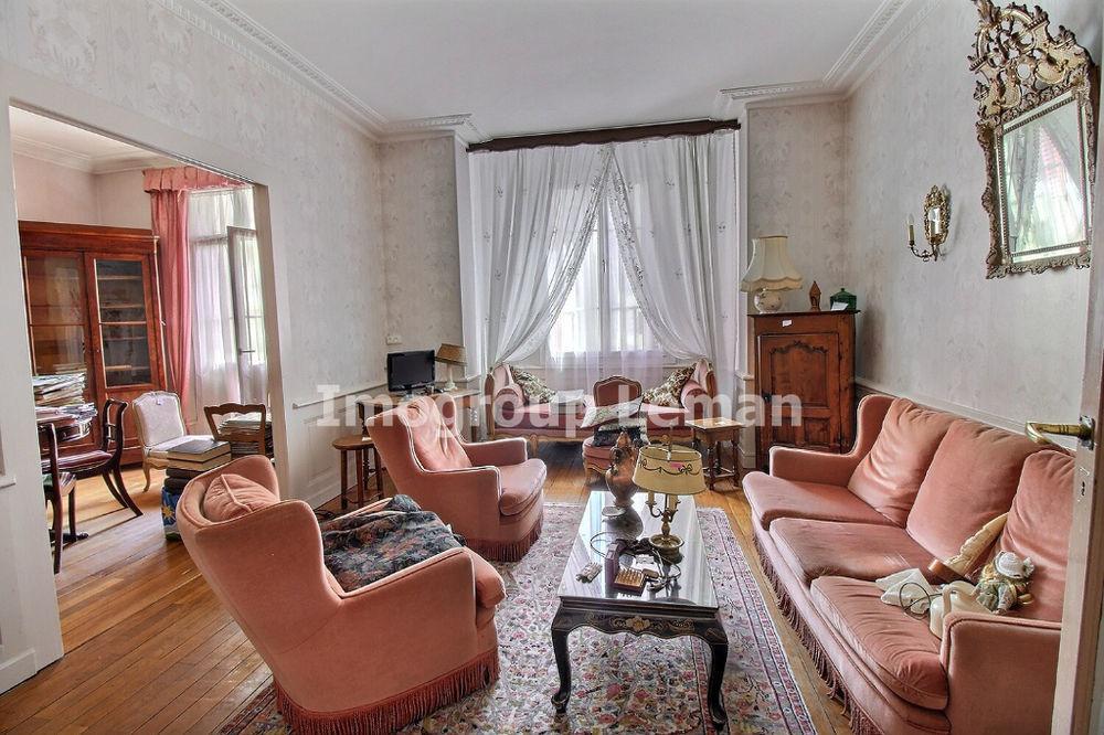 Vente Appartement Appartement Annemasse 4 pièce(s) Annemasse