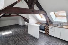 VESOUL : Appartement T2 avec stationnement. 55000 Vesoul (70000)