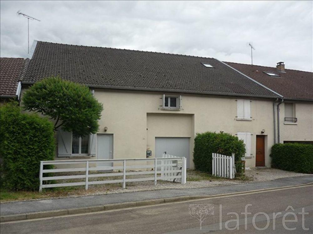 Vente Immeuble IMMEUBLE DE RAPPORT MONTIGNY LE ROI - 4 pièce(s) - 374 m2  à Montigny le roi