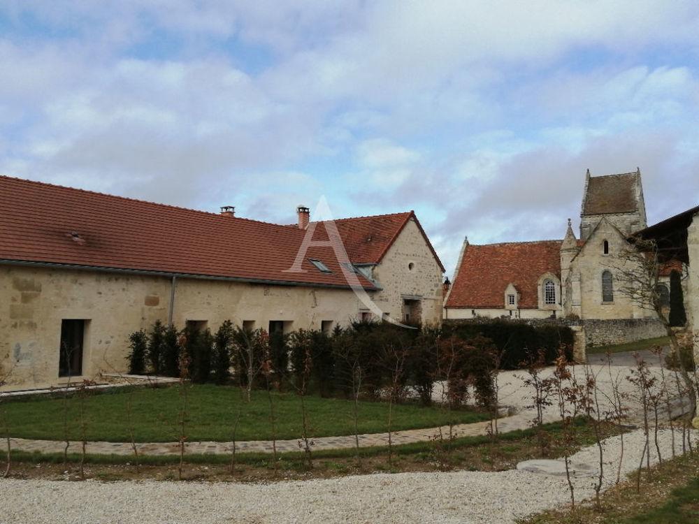 Location Maison Maison  3 pièce(s) 72,35 m2  à Rocquemont