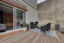 Appartement 61m2 avec une grande terrasse de 40m2 499000 Montreuil (93100)