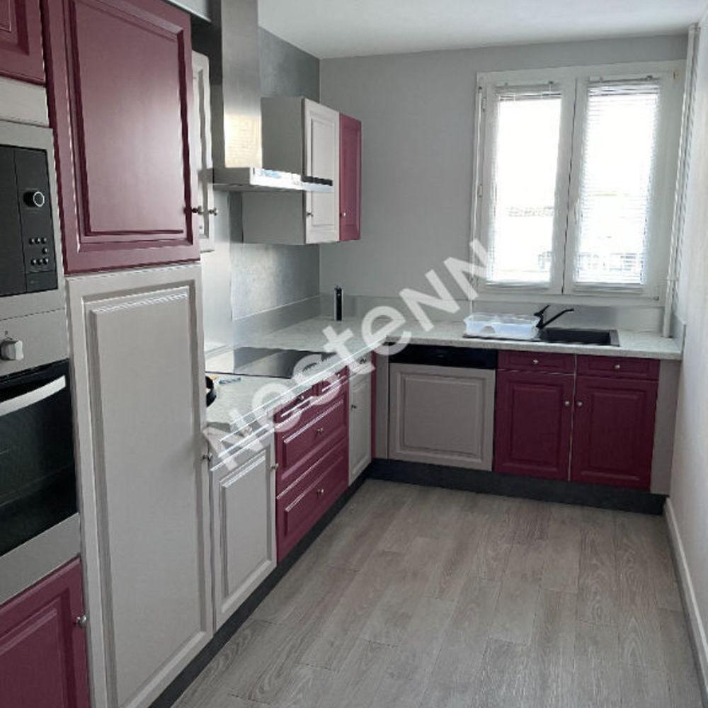 Location Appartement Appartement  F3, 66 m², Saint-Avold Saint avold