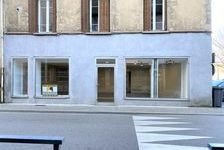 LOCAL COMMERCIAL VIENNE - 66 m² 700