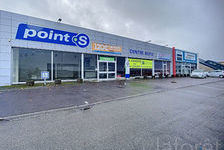 LOCAL COMMERCIAL VESOUL - 800 m² 4950