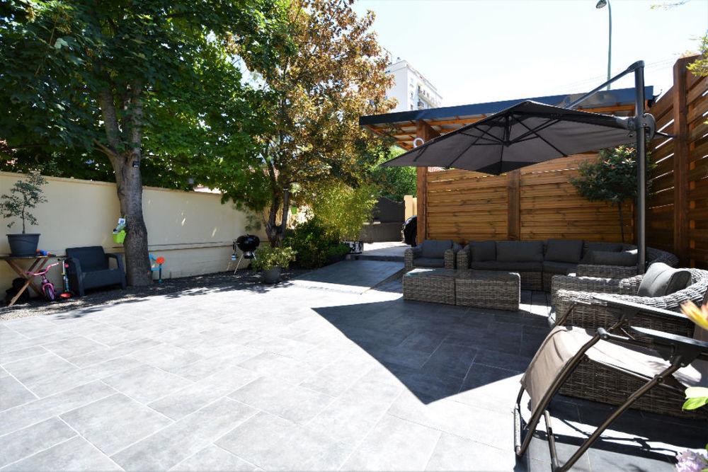 Vente Maison Maison 135 m² - ARCUEIL Arcueil